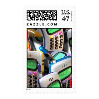Cell Postage