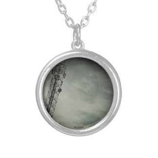 CELL TOWER NECKLACE