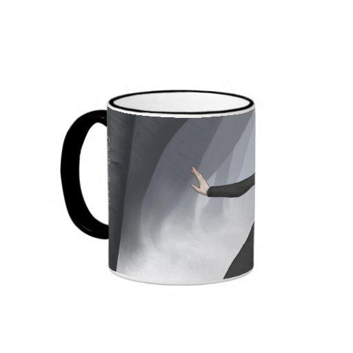 Cellar Door: One Wtich Mug