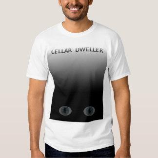 Cellar Dweller T-shirt