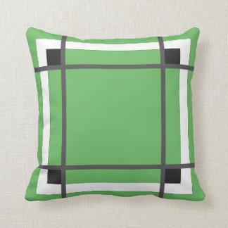 Cellicious Pattern on editable background Throw Pillow
