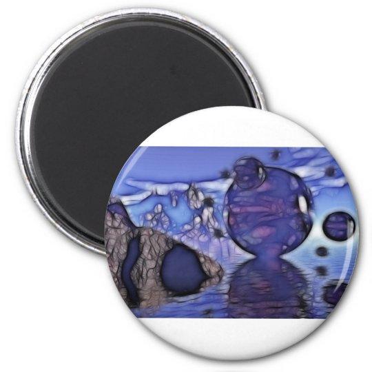 Cellion Alternative 2 Inch Round Magnet