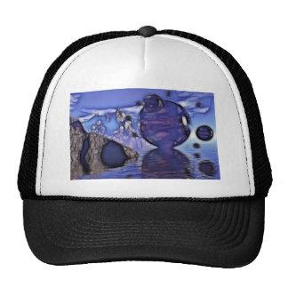 Cellion Alternative Mesh Hats