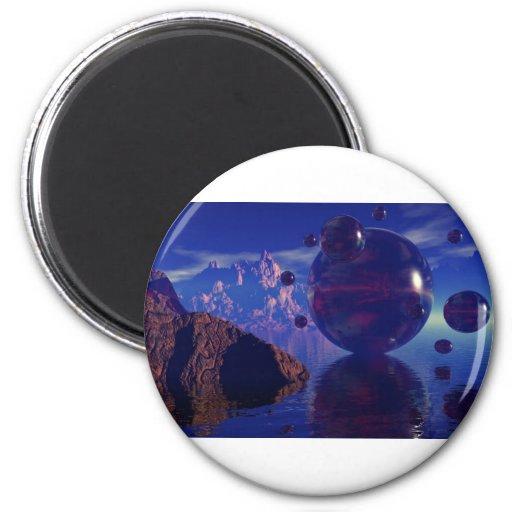 Cellion Original 2 Inch Round Magnet
