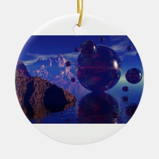 Cellion Ornament