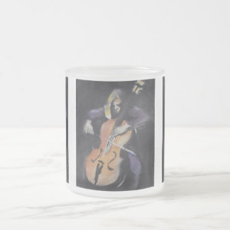 Cellist Mugs