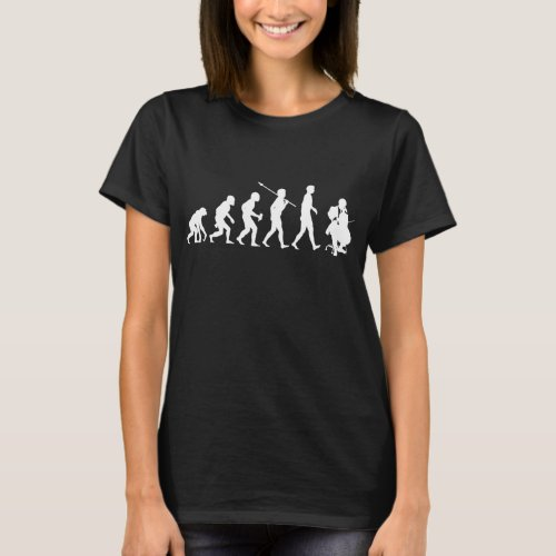 Cellist T_Shirt