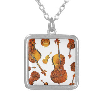 cello (13).jpg silver plated necklace
