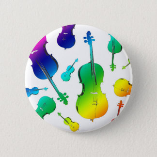 cello (3).jpg pinback button