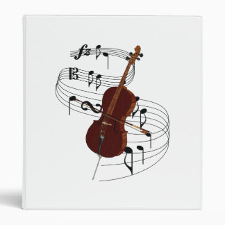Cello Binder