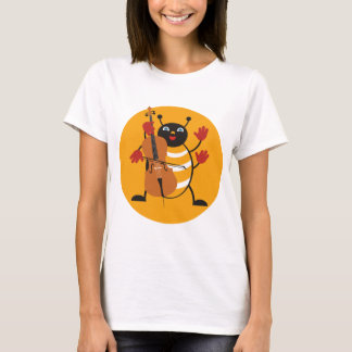 Cello Bug T-Shirt