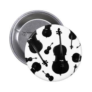 cello pins