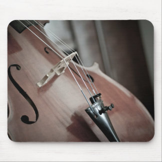 Cello classical music stringed instrument mouse pads