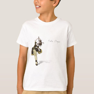 Cello Dance T-Shirt