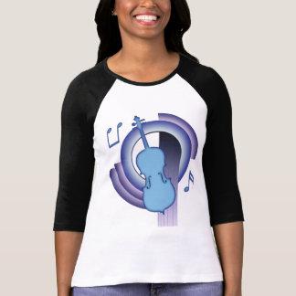 Cello Deco2 T Shirts