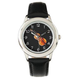 """Cello"" design wrist watches"
