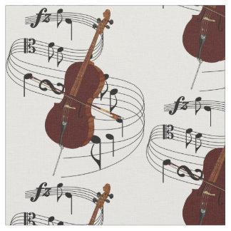 Cello Fabric