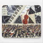 Cello Mouse Pads