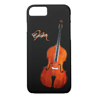Cello  Personalized iPhone 7 Case