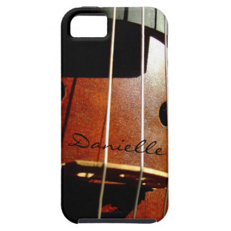Cello Player Personalized iPhone Case iPhone 5 Covers