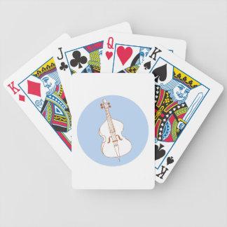 Cello Bicycle Card Decks