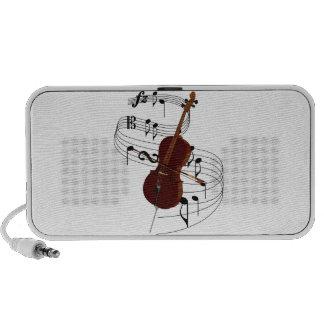 Cello Portable Speaker