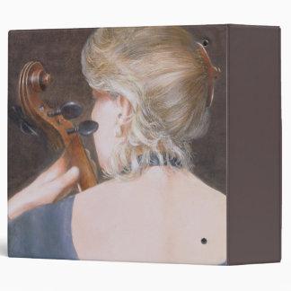 Cello Professor 2005 Binder