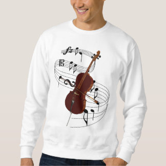 Cello Sweatshirt