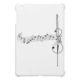 Cello Waltz iPad Mini Covers