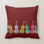 Cellos Pillow