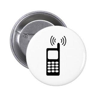Cellphone Pin
