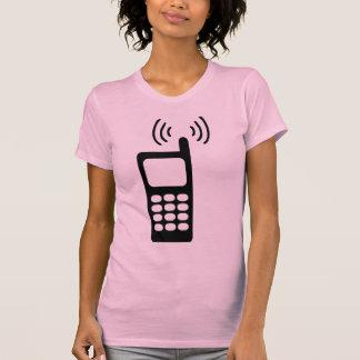 Cellphone Tee Shirts