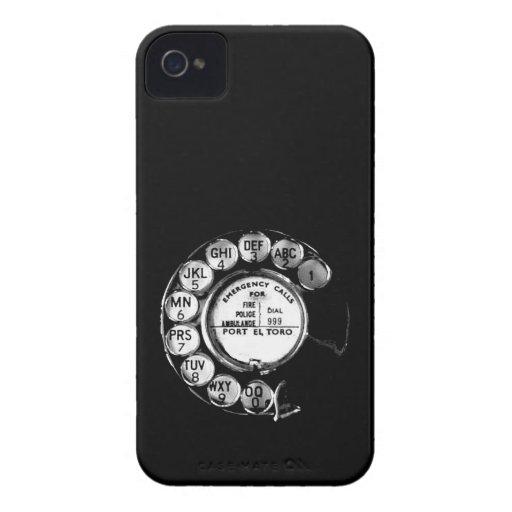 Cellphone Template - iPhone 4 Case-Mate Case