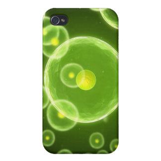 Cells 2 iPhone 4 case