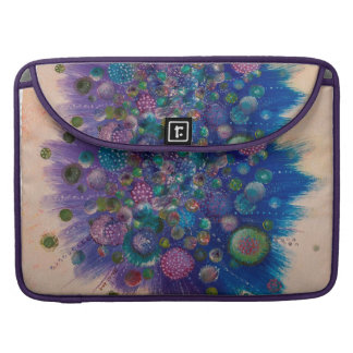 Cells Alive MacBook Pro Sleeve