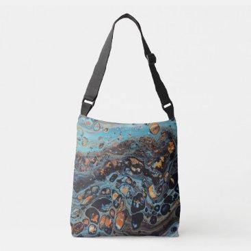 Beach Themed Cells Bag