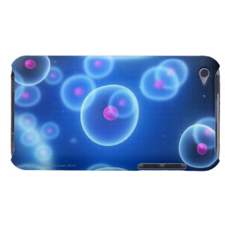 Cells Barely There iPod Case