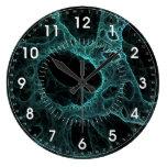 Cells Clock