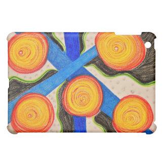 Cells iPad Mini Covers