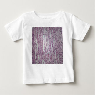 Cells of human uterus tissue with inoffensive tumo baby T-Shirt