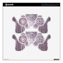 Cells of human uterus tissue with inoffensive tumo PS3 controller skin