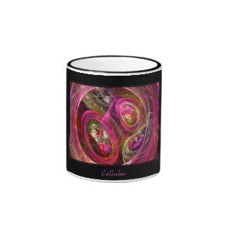 Celluar Ringer Coffee Mug