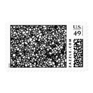 Cellular 1 stamp
