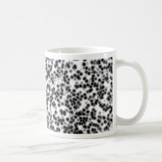 Cellular 2 coffee mug