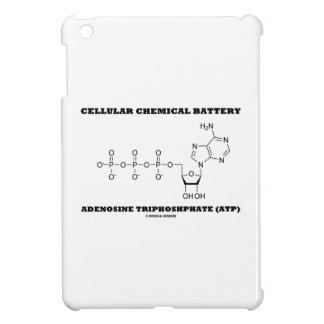 Cellular Chemical Battery Adenosine Triphosphate iPad Mini Cases