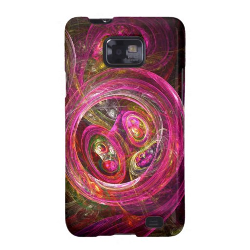 Cellular Galaxy S2 Covers