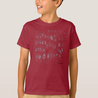 Cellular Mitosis T-Shirt