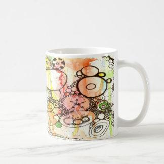 Cellular Mug