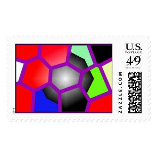 Cellular Stamp