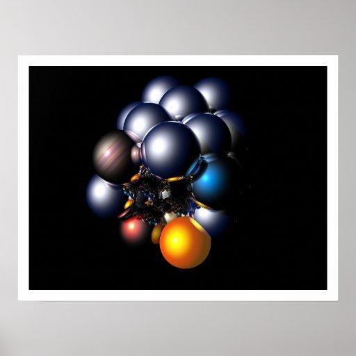 Cellular Singularity 2 Poster